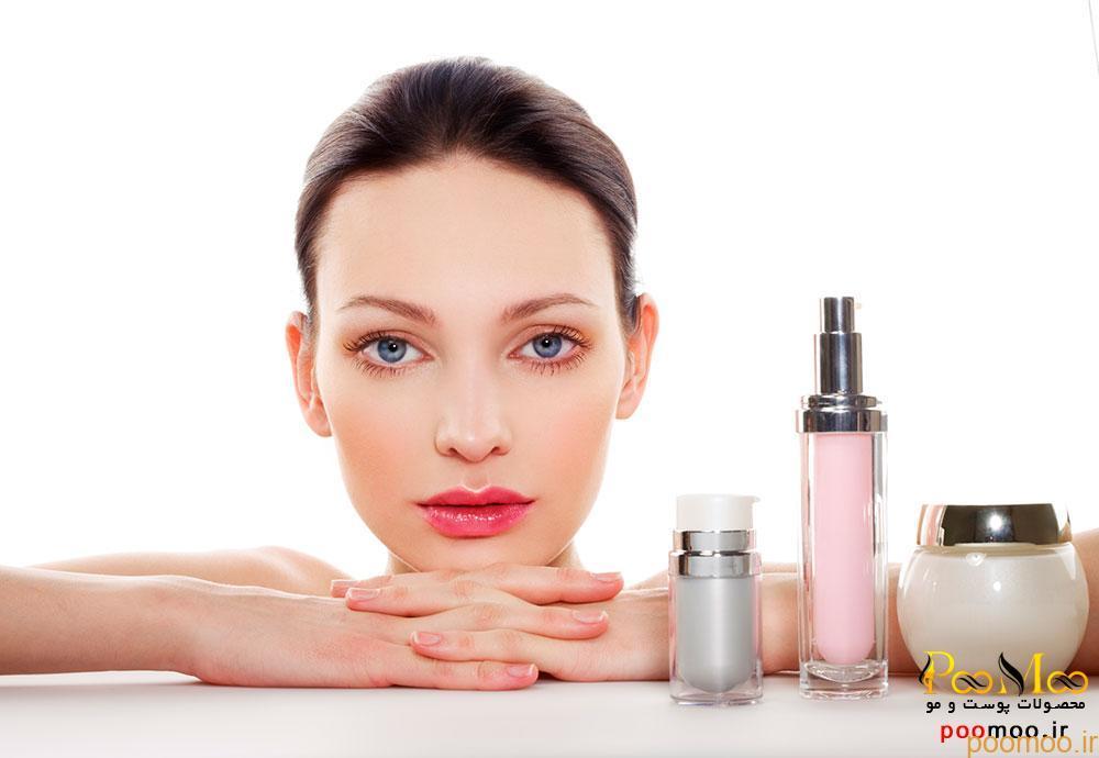 انواع-ساختار-محصولات-مراقبت-از-پوست….