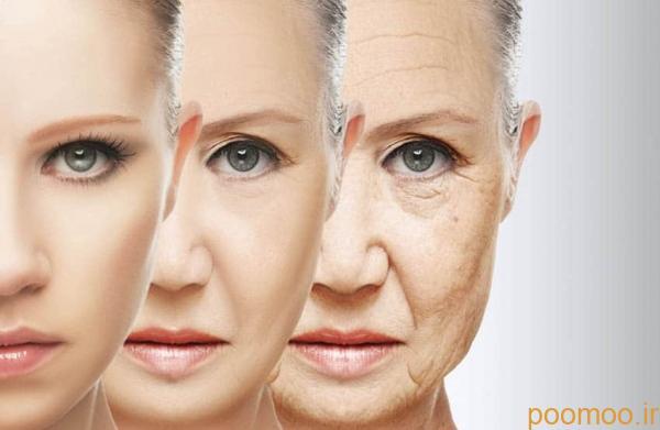 ماسک ضد چروک و درمان چین و چروک پوست با ماسک و طرز تهیه ماسک های خانگی صورت و ماسک گیاهی و طبیعی برای از بین بردن چروک صورت